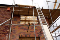 trusted extension quotes Hanworth